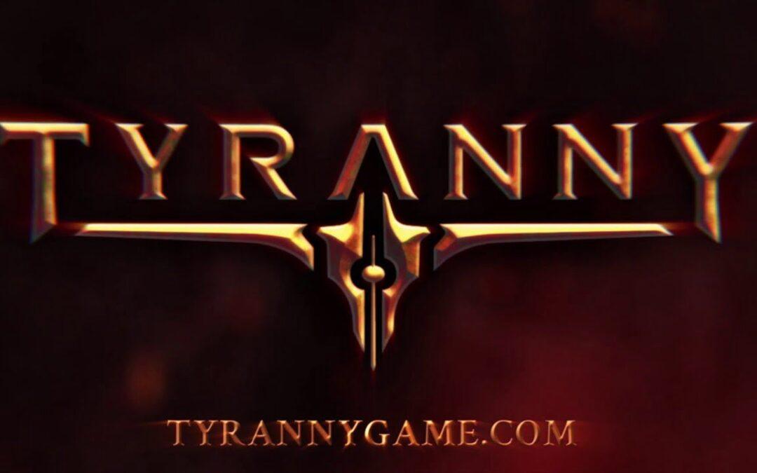 Οι προγραμματιστές του Pillars of Eternity ανακοίνωσαν νεο RPG
