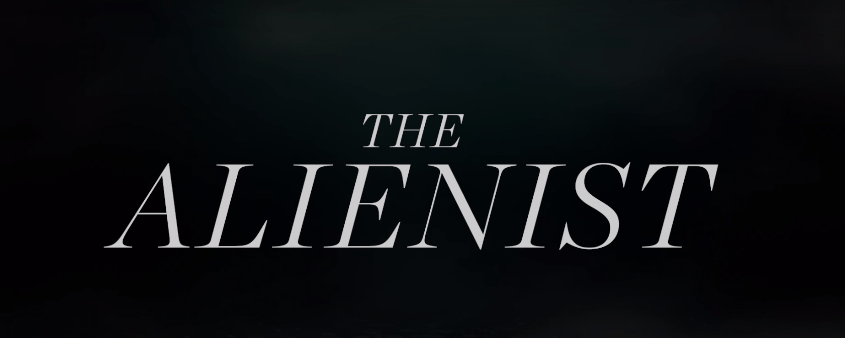 Alienist TV Series 2017 - Jepeteo.com
