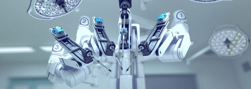 brain-surgical-robot
