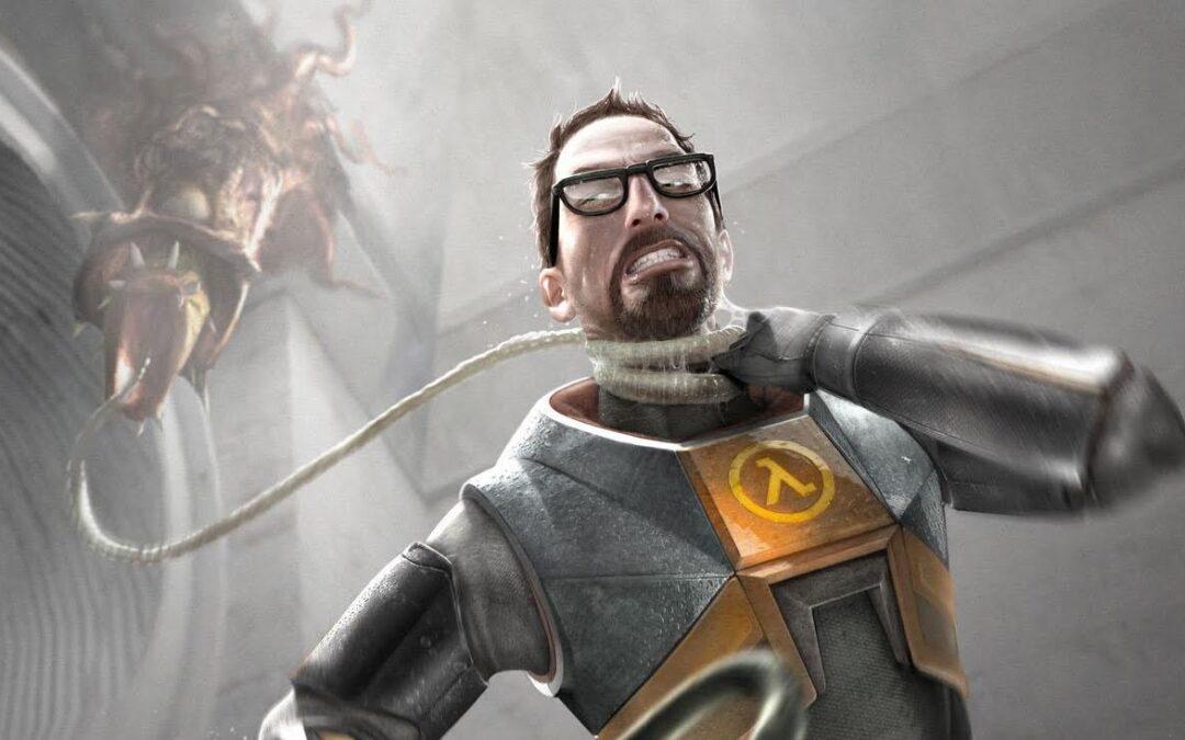 Ο Chet Faliszek φεύγει από την Valve