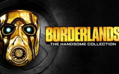 Borderlands: The Handsome Collection – Αποκτήστε το δωρεάν από την Epic Games