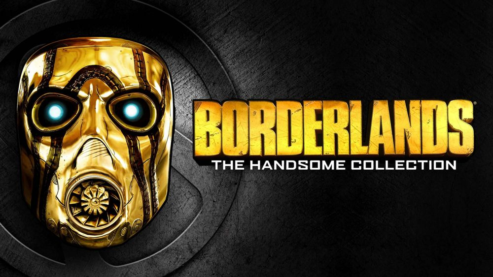 Borderlands: The Handsome Collection – free from Epic Games