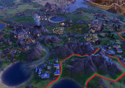 Sid Meier's Civilization VI - free from Epic Games