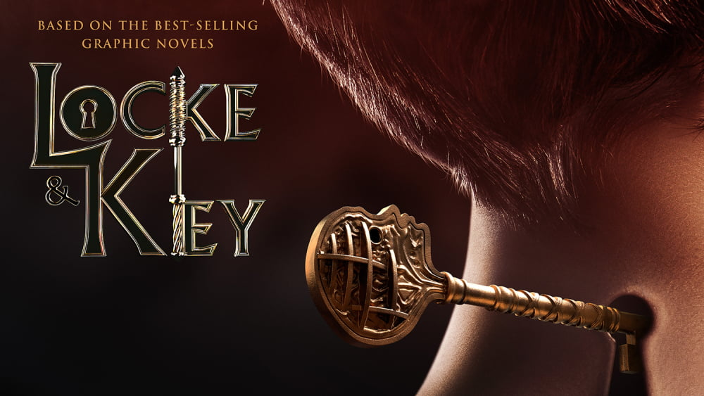 Locke & Key – Ανακοινώθηκε η δεύτερη season
