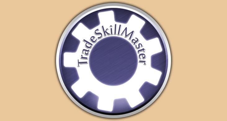 tradeskillmaster logo tsm