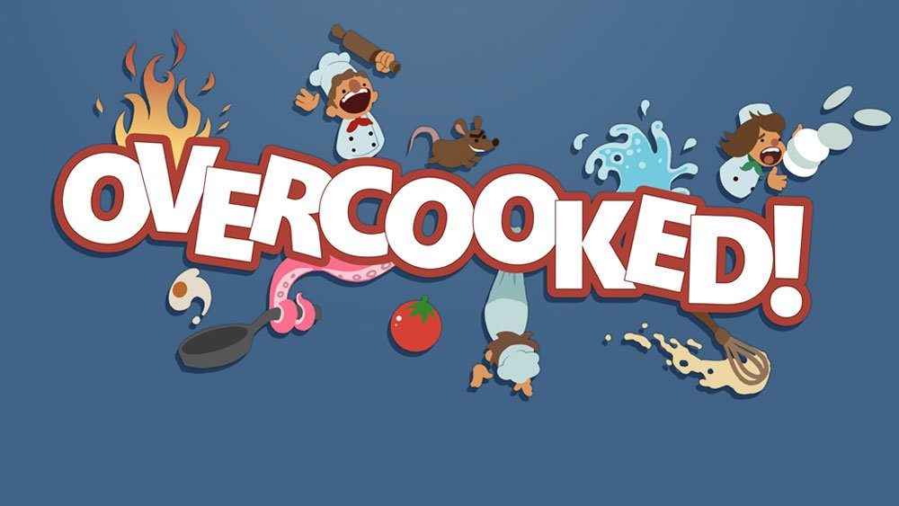 OverCooked - Free from Epic Games