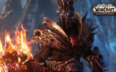 Το World of Warcraft: Shadowlands κυκλοφορεί στις 27 Οκτωβρίου