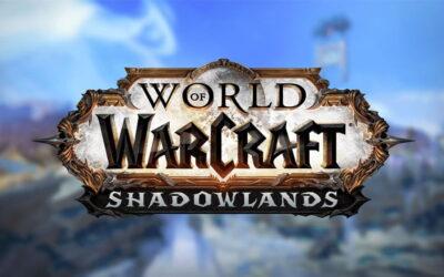 World of Warcraft Shadowlands – Ακυρώθηκε το livestream