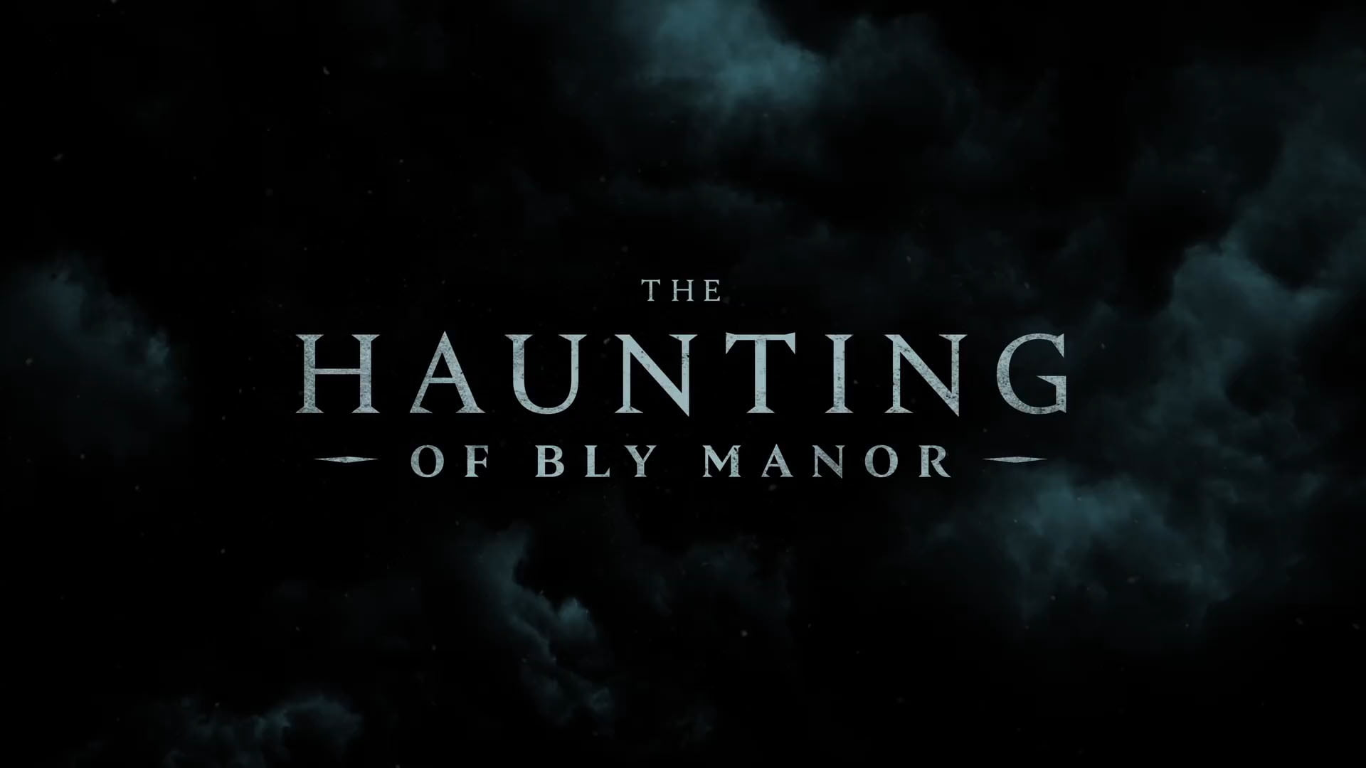 The Haunting of Bly Manor wallpaper