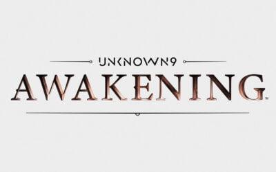 Η Bandai Namco, αγόρασε την ομάδα ανάπτυξης του Unknown9: Awakening