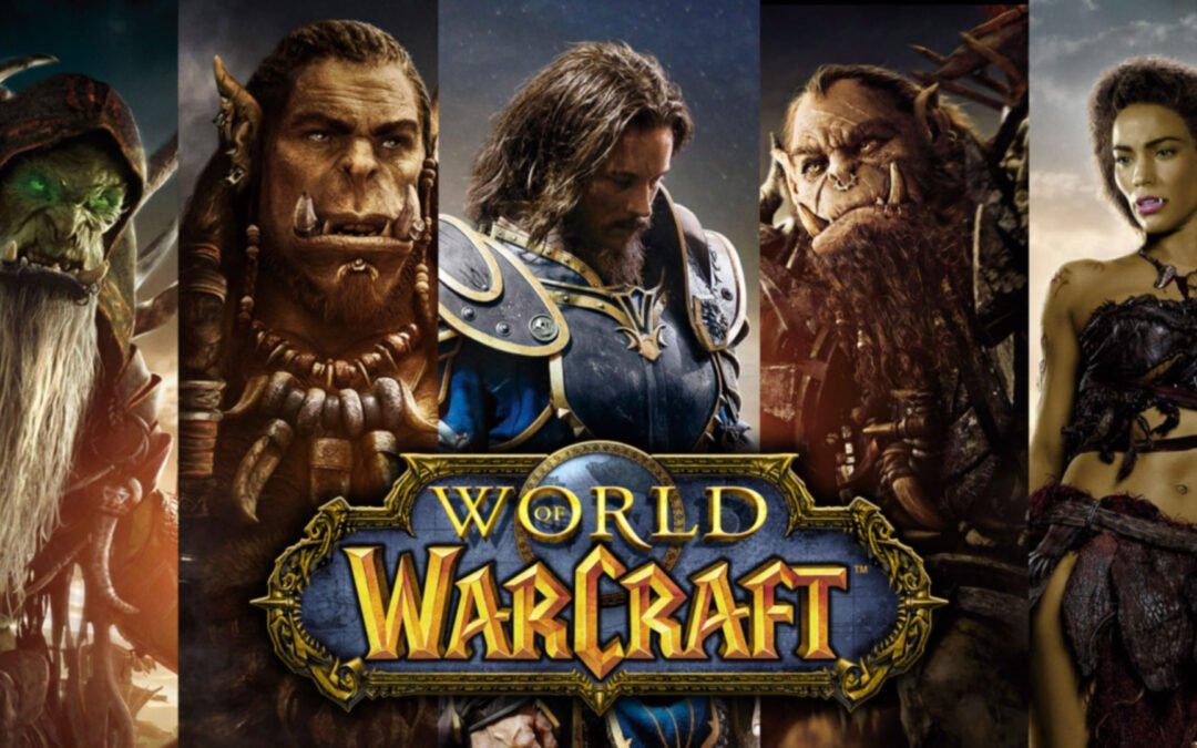 Warcraft 2 – Φημολογείται ότι βρίσκεται στα σκαριά από την Legendary Pictures