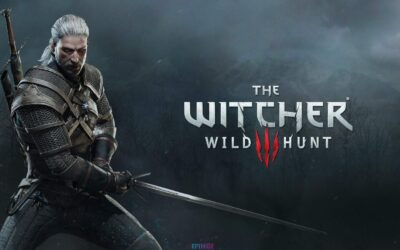 To Witcher 3 Wild Hunt αναβαθμίζεται στην νέα γενιά