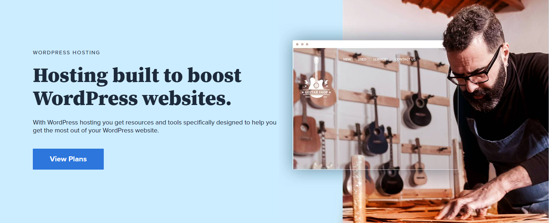 Bluehost - WordPress Hosting 2021