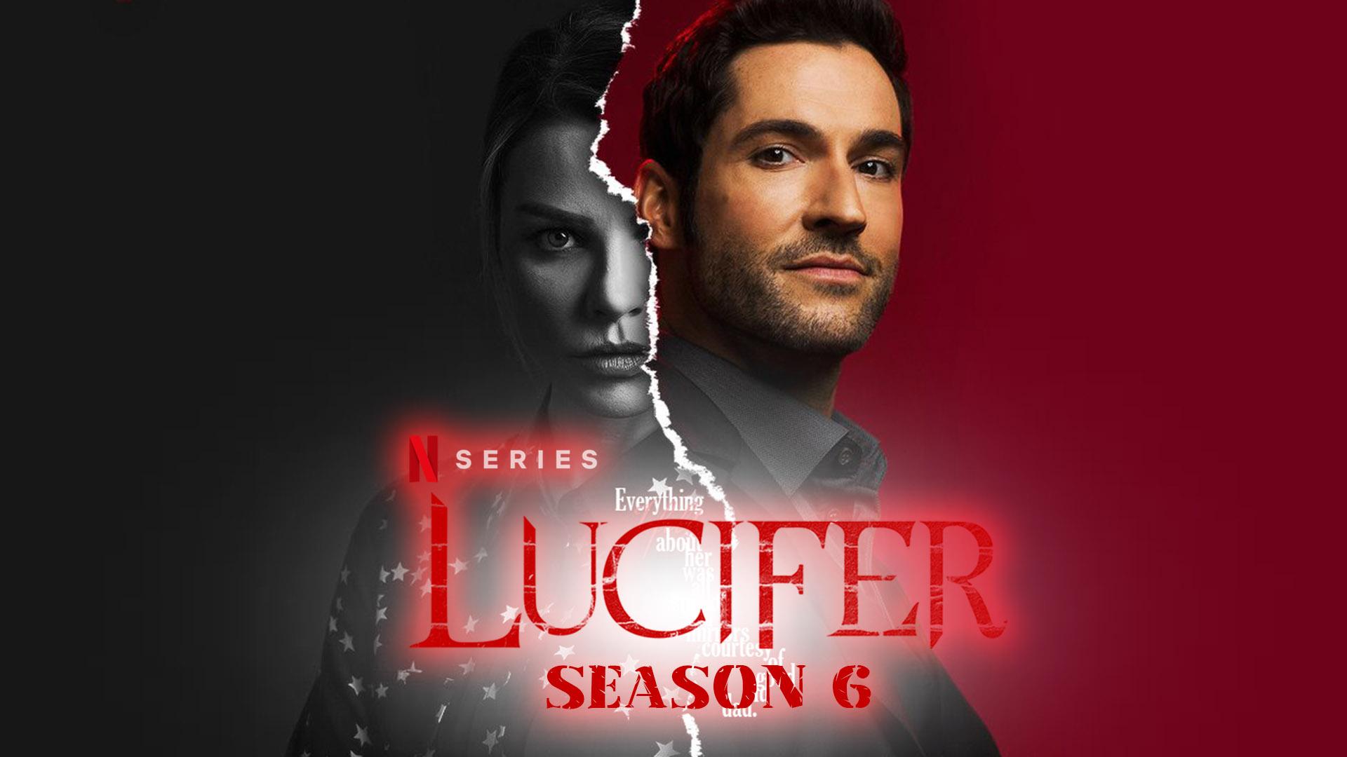 Έρχεται νωρίτερα η 6η season του Lucifer
