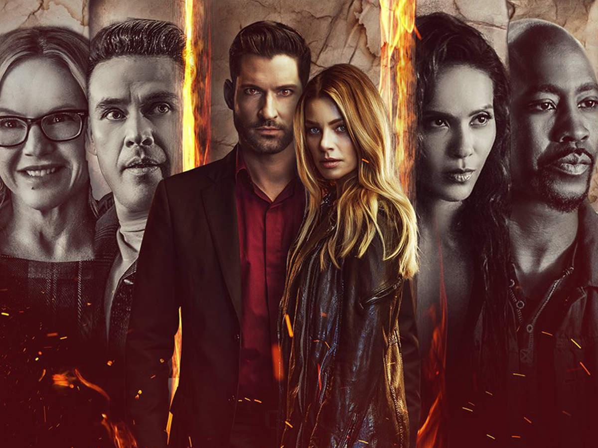Lucifer season 6 - Έρχεται νωρίτερα